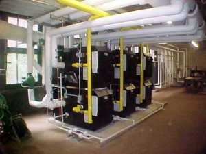 Schroeder Sales Co Boiler Installation